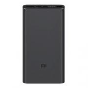 Внешний аккумулятор Xiaomi Mi Power Bank 3 10000 mAh black