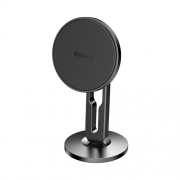 Baseus Hollow Magnetic Car Mount Holder with clamping function