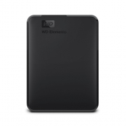 Внешний HDD Western Digital WD Elements Portable 4 ТБ