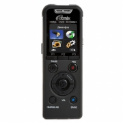 Диктофон Ritmix RR-980 4Gb