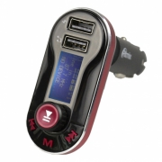 FM Трансмиттер Ritmix FMT-A780