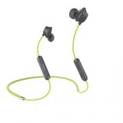 Беспроводные наушники Hoco ES17 Cool Music Bluetooth Earphones green