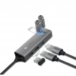Baseus Cube Hub adapter