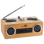 Радиоприёмник Konoos KBS-01