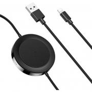 Беспроводное зарядное устройство Baseus IP Cable Wireless Charger