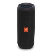 Акустическая система JBL Flip 4 Black