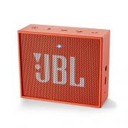 Акустическая система JBL GO Orange