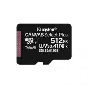 Карта памяти Kingston SDCS2/512GB