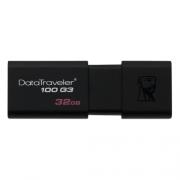 USB флэш-накопитель Kingston DataTraveler 100 G3 32GB