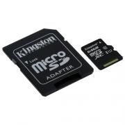 Карта памяти Kingston SDC10G2/64GB