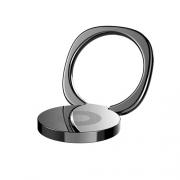 Кольцо-держатель магнитный Baseus Privity Ring Bracket space gray