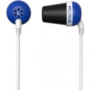 Наушники Koss The Plug Blue