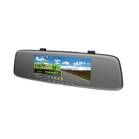 Комбо устройство Sho-Me Combo Mirror WiFi DUO