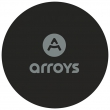 Arroys Metal Plate Set black