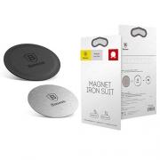 Комплект пластин Baseus Magnet Iron Suit (ACDR-A0S)