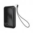 Аккумулятор Baseus Mini S Bracket 10W Wireless Charger 10000mAh
