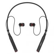 Наушники Remax Neckband Bluetooth RB-S6 black