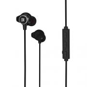 Наушники Remax RB-S7 Sport Bluetooth Stereo Wireless Headset black