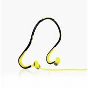 Наушники Remax RM-S15 yellow