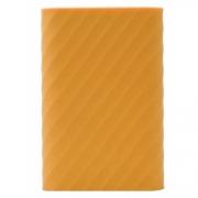 Чехол для Xiaomi Mi Power Bank 2 10000 mAh orange