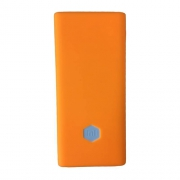 Чехол для Xiaomi Mi Power Bank 2C 20000 mAh orange