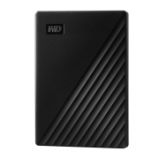 Внешний HDD Western Digital My Passport 2 ТБ