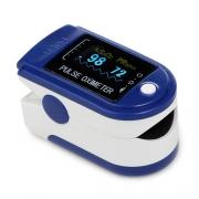 Пульсоксиметр PULSE OXIMETER для измерения уровня кислорода и пульса