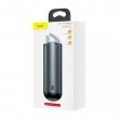 Автомобильный пылесос Baseus Capsule Cordless Vacuum Cleaner Black