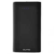 Внешний аккумулятор Qumo PowerAid 15600