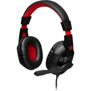Redragon Ares red/black