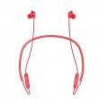 Беспроводные наушники Hoco ES17 Cool Music Bluetooth Earphones red