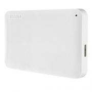 Внешний жесткий диск Toshiba Canvio Ready 1TB white