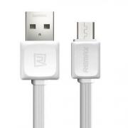 Кабель передачи данных micro USB Remax Fast RC-008m white