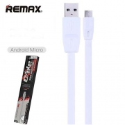 Кабель Remax Full Speed RC-001m White