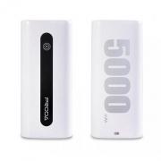 Внешний аккумулятор Remax Proda E5 5000 mAh White