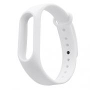Ремешок для Xiaomi Mi Band 2 белый