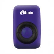 MP3 плеер Ritmix RF-1010 Blue
