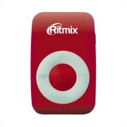 MP3 плеер Ritmix RF-1010 Red