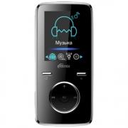 MP3 плеер Ritmix RF-4950 (8Gb) black