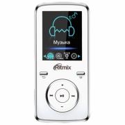 MP3 плеер Ritmix RF-4950 (8Gb) white