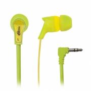Наушники Ritmix RH-013 Green+Yellow