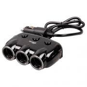 Автомобильное зарядное устройство Ritmix RM-3123DC