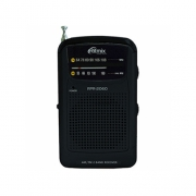 Радиоприёмник Ritmix RPR-2060 Black