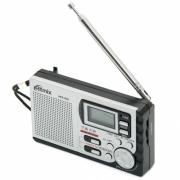 Радиоприёмник Ritmix RPR-3021 Black