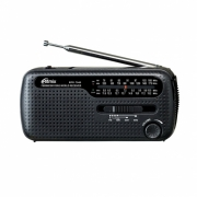Радиоприёмник Ritmix RPR-7040 Black