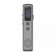 Диктофон Ritmix RR-120 4GB silver