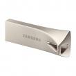 Накопитель USB Samsung Bar Plus 64Gb серебро