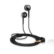 Наушники Sennheiser CX 300 Black