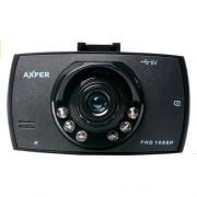 Видеорегистратор AXPER Simple, черный