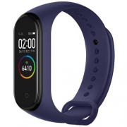 Фитнес браслет Xiaomi Mi Band 4 (XMSH07HM) blue